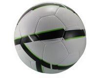 футбол футбола шарика Стоковая Фотография RF
