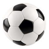 футбол шарика Стоковая Фотография RF