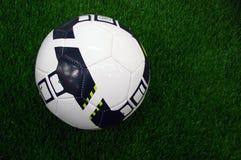 футбол шарика стоковое изображение