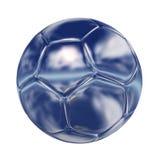 футбол 007 шариков Стоковые Изображения