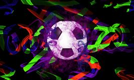 Футбол бесплатная иллюстрация