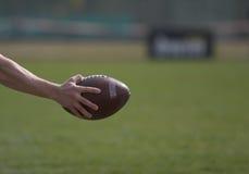 футбол стоковое изображение