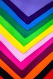 футболки сделанные от хлопка и волокна Стоковые Фото