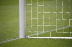 футбол поля конструкции вы Стоковые Фото