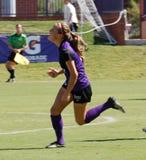 Футбол университета гранд-каньона Стоковое Фото