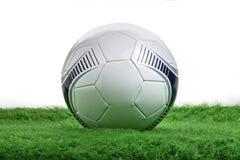 Футбольный мяч Стоковая Фотография RF