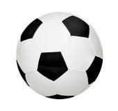 Футбольный мяч Стоковые Изображения