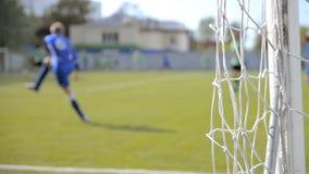 Футбол акции видеоматериалы