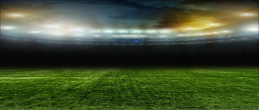 Футбол bal Футбол Стоковые Изображения RF
