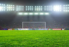 Футбол bal Стоковое фото RF
