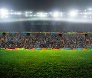 Футбол bal.football, стоковая фотография rf
