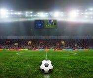 Футбол bal.football, стоковое фото