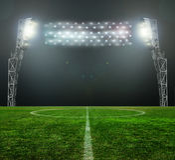 Футбол bal.football, стоковые изображения rf