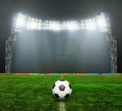Футбол bal.football, стоковые изображения