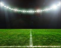 Футбол bal.football, стоковая фотография