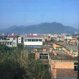 Фучжоу Китай Стоковое Изображение