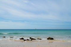 Фуэртевентура, Канарские островы Стоковое фото RF