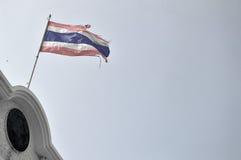 Флаги Стоковое Изображение RF