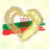 флаг Болгарии бесплатная иллюстрация