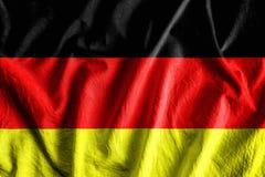 флаг Германия Стоковые Фото
