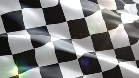 Флаг гонки Формула 1, F1 иллюстрация штока