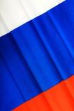 Флаг России Стоковое фото RF