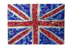флаг Стоковая Фотография