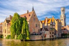 Фламандский салон Стоковые Изображения
