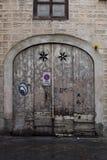 Флоренс: Двери Стоковые Фотографии RF
