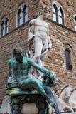 Флоренс: Дэвид Стоковая Фотография RF