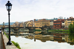 Флоренс, Италия Стоковые Изображения