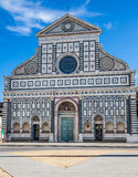 Флоренс - повесть Santa Maria Стоковое Фото