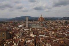 Флоренс совсем вокруг Стоковые Фотографии RF