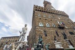 Флоренс (Firenze) Стоковое Фото