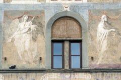 Флоренс (Firenze) Стоковое фото RF