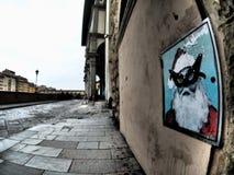 Флоренс santa Стоковое Изображение