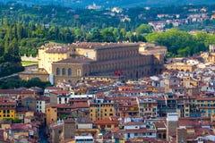 Флоренция Италия Стоковое Изображение