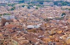 Флоренция Италия Стоковые Изображения