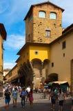 Флоренция Италия Стоковая Фотография