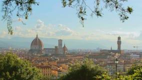 Флоренция сток-видео