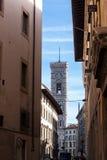 Флоренция стоковая фотография rf