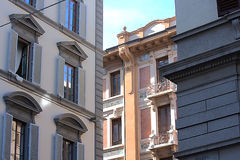 Флоренция стоковое фото rf