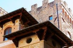 Флоренция стоковые фотографии rf