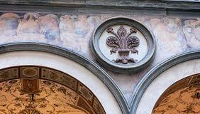 Флоренция стоковое изображение rf