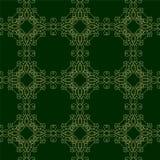 флористическая картина безшовная Стоковые Изображения RF