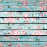 Флористическая древесина стоковое изображение rf