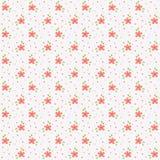 флористические картины безшовные Стоковые Фотографии RF