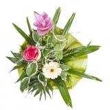 Флористический букет Стоковые Изображения RF
