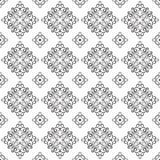 флористический вектор картины Стоковые Изображения RF