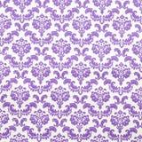 Флористический дизайн на ткани бесплатная иллюстрация